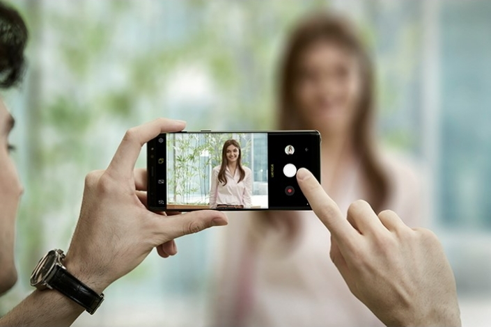 Image result for Samsung Galaxy Note 9 camera