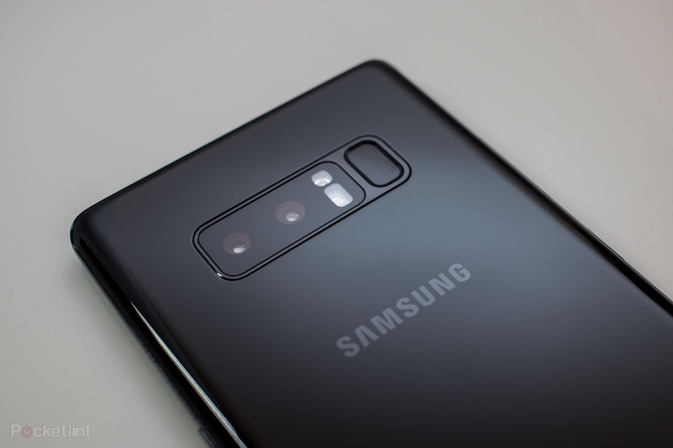 Image result for Samsung Note 8 camera