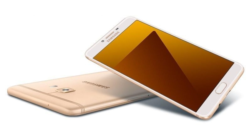 Image result for Samsung Galaxy c7 pro
