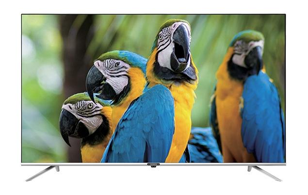 4K Android TV - UB7500 Series