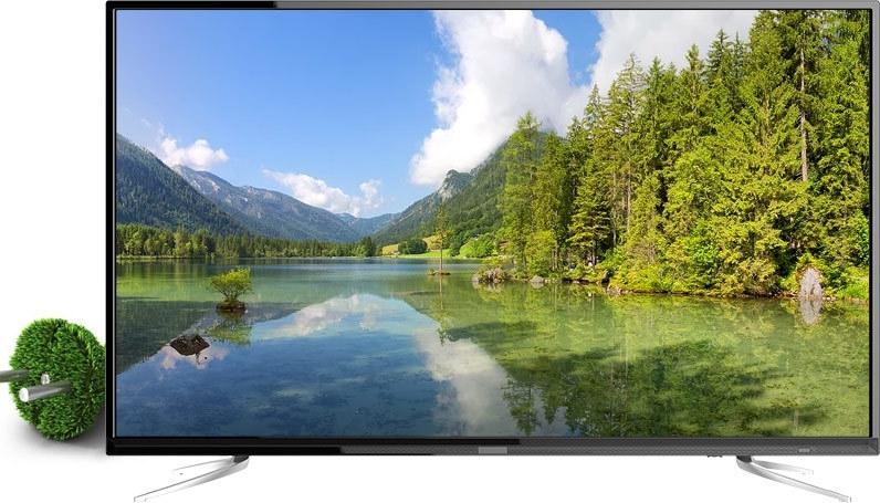 Smart Digital TV
