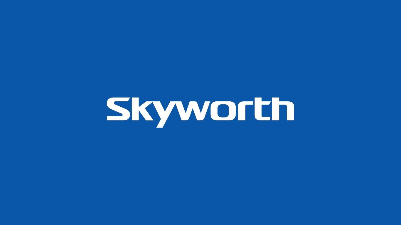 Image result for SKYWORTH TV LOGO