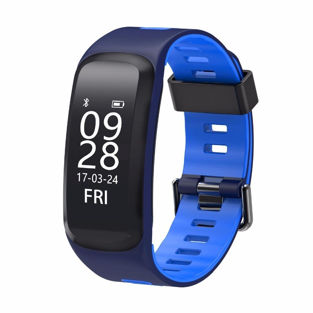 Smartwatch F4 Smart Fitness Bracelet Smart watch Waterproof