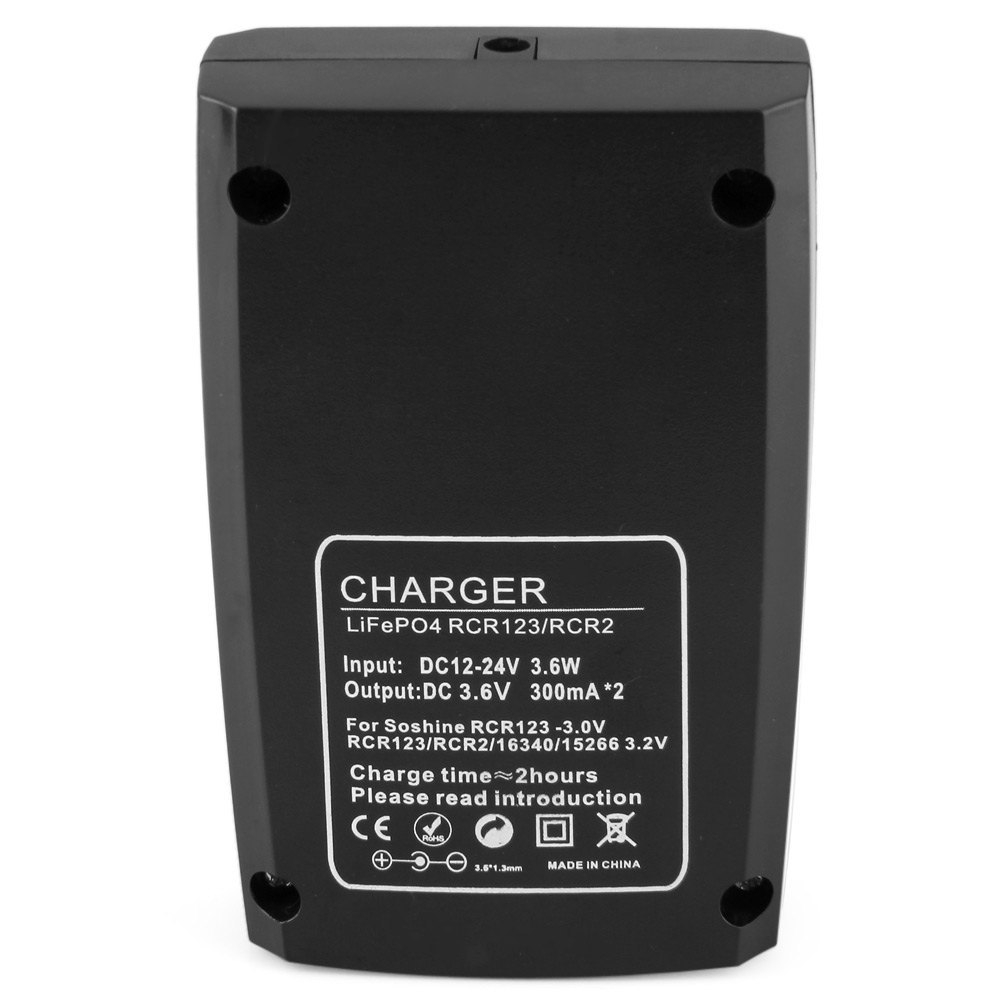 Buy Soshine S5 Fe 2 Slot Battery Charger With Eu Adapter 100 240v Circuit Mobile Phone Output Voltage Dc 42v Fast Charging Function Yes Built In Protected Over Protection Short