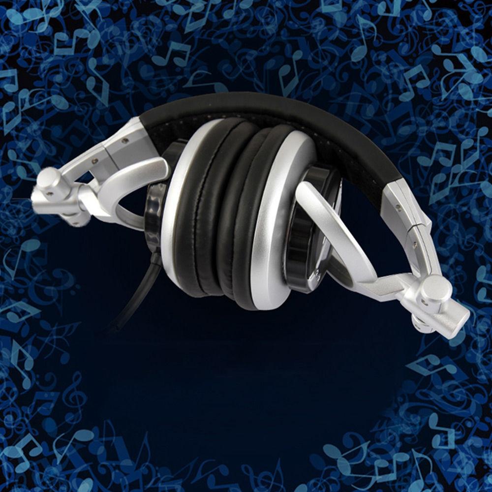Somic ST-80 Professional Monitor Music Headset HiFi Super Bass  DJ Headphone