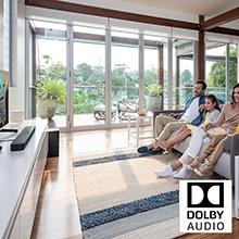 Dolby Sound, Dolby digital, Dolby , 5.1channel