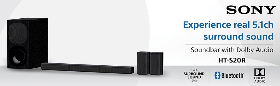 ht-s20r, soundbar, 5.1ch soundbar