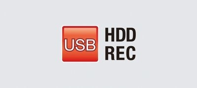 Turn your TV into a digital recorder: USB HDD REC