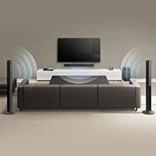 5.1 Channel Dolby Digital Surround Sound