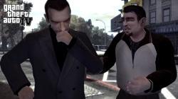 Niko and Roman