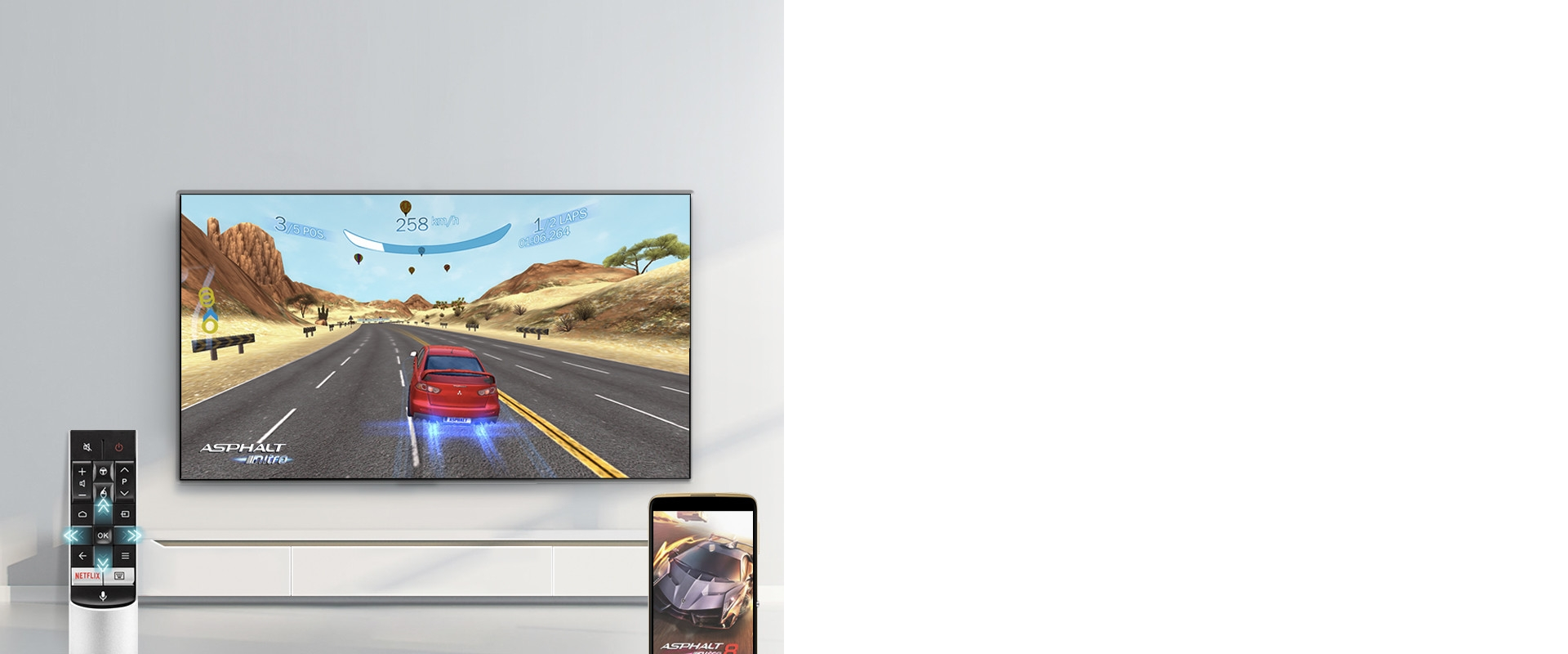 TCL S6500 40