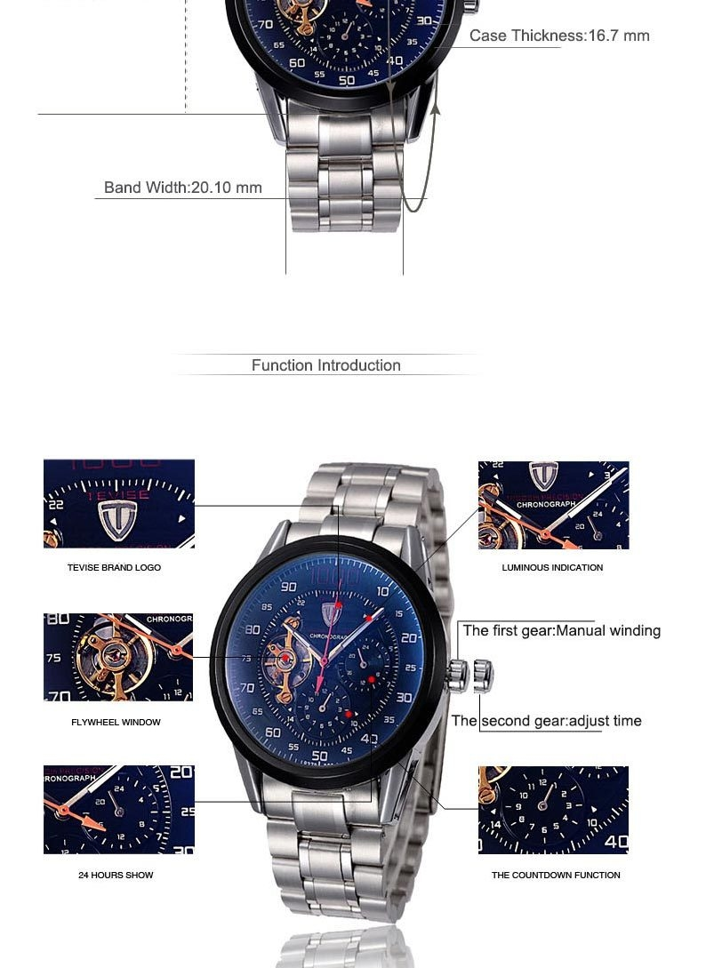 TEVISE-Mens-Watches-Luxu-02 ...