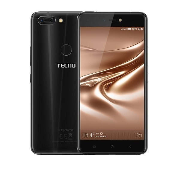 Image result for tecno phantom 8