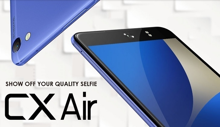 Tecno CX Air on Jumia