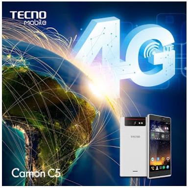 tecno-camon-c5-specs