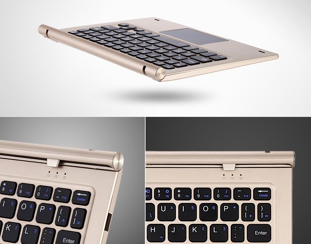 Teclast TL - T10S Tbook 10S Keyboard Magnetic Docking Pogo Pin