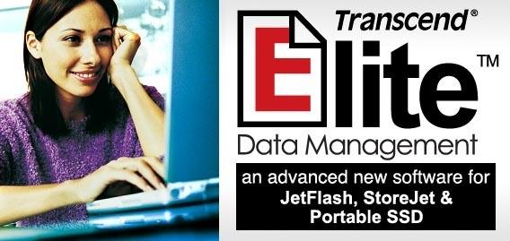 Image result for transcend Elite Data Management