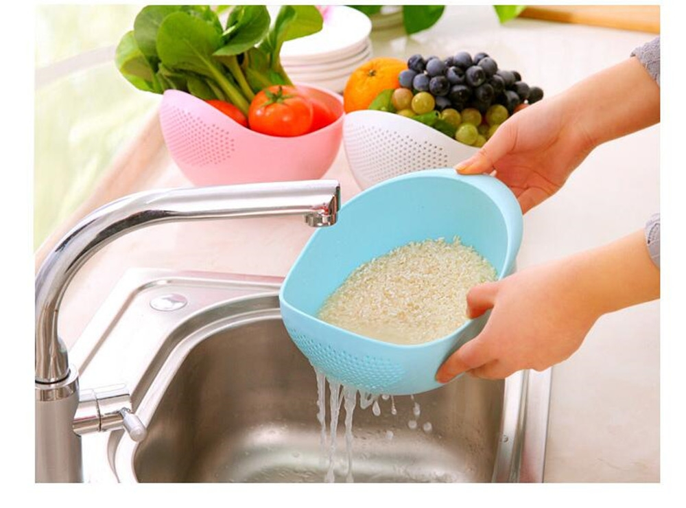 Image result for rice drainer