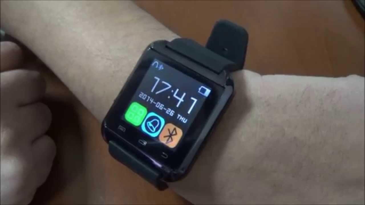 Image result for u8 smartwatch