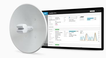 Ubiquiti Nano Station M2 - Wireless Acess Point - AirMax