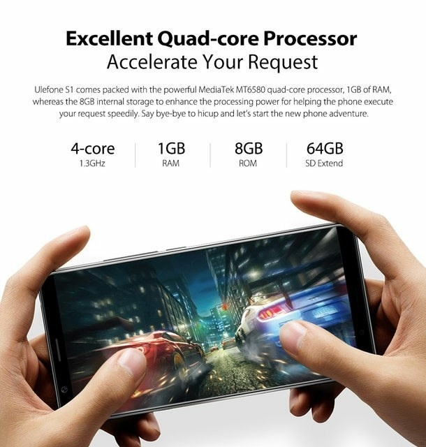 Image result for ulefone s1