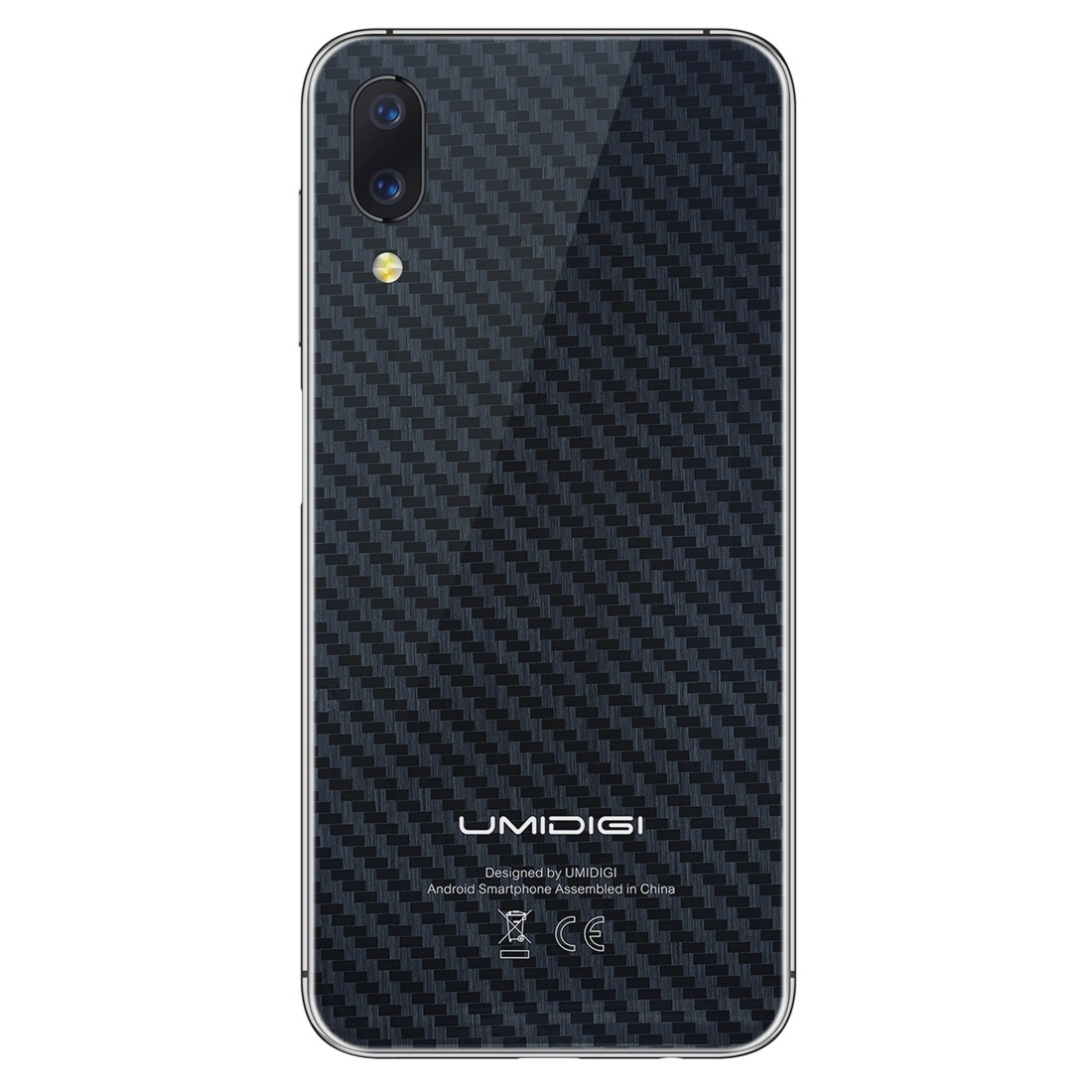 buy popular 9067d 2a05d UMIDIGI One Pro 4GB+64GB 5.9 inch Android 8.1 Dual SIM 4G Smartphone ...