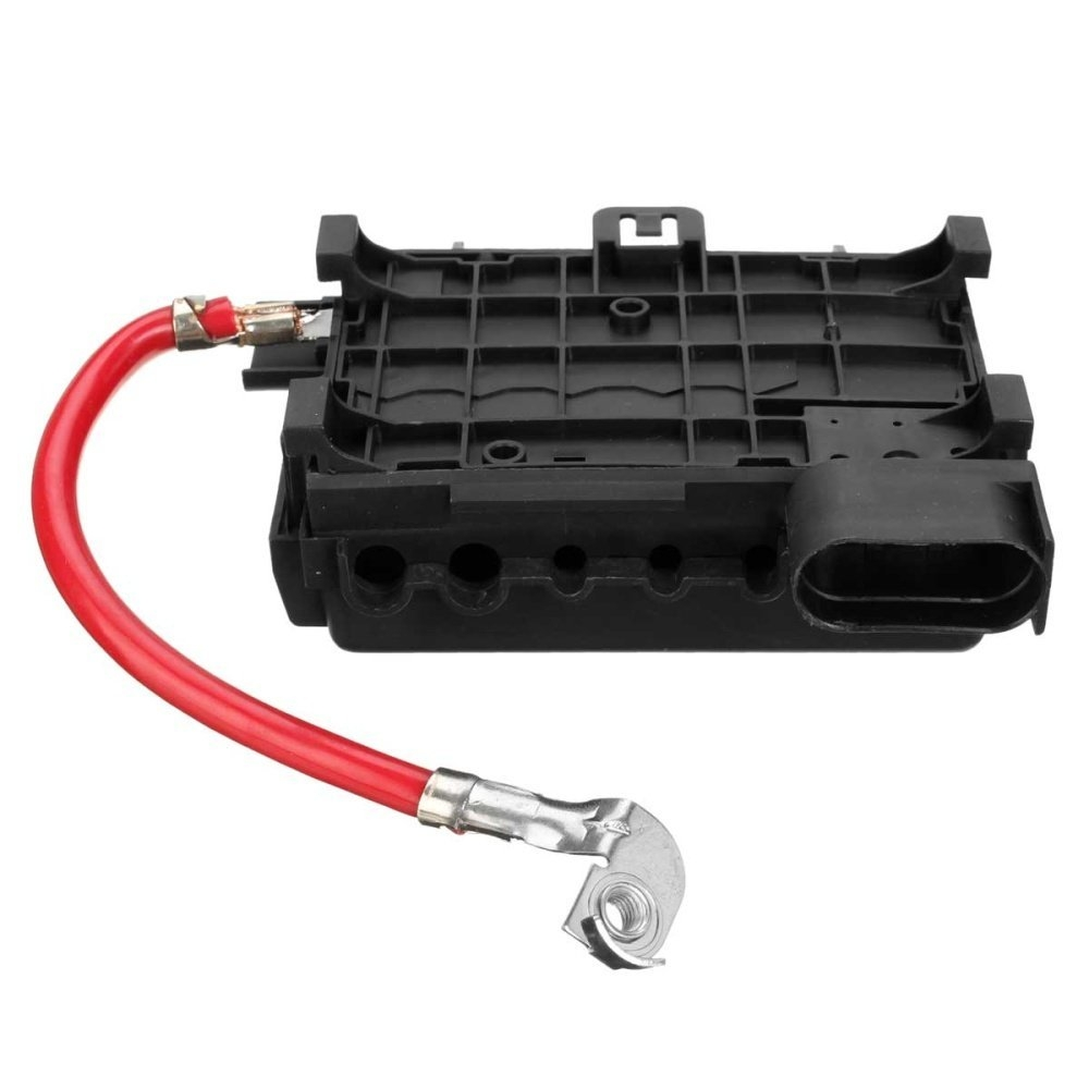 Buy Universal Fuse Box For Vw Beetle Bora Golf Jetta Best Price Skoda Octavia 2006 Image