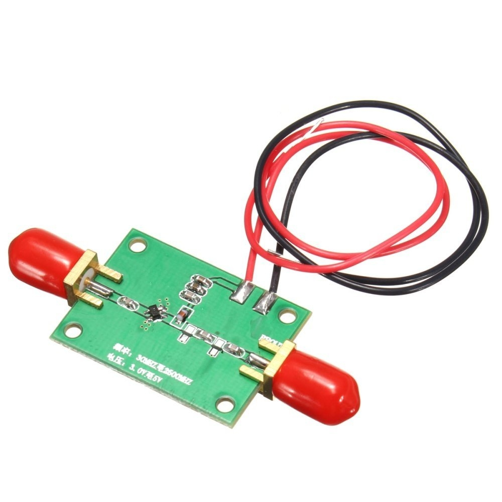Buy Universal 20mhz 24ghz Low Noise Broadband Rf Receiver Amplifier Electronic Circuit Boardcircuit Board For Power Supply The Minimum Input 90dbm Which Is 1 Nava Maximum Output 15dbm About 70mw Frequency Of Different Sizes Have Gain