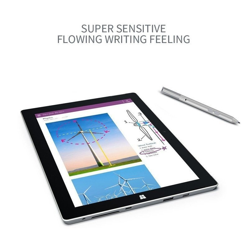 Universal For Surface Pro 4 3 MS Surface Pen Active Stylus