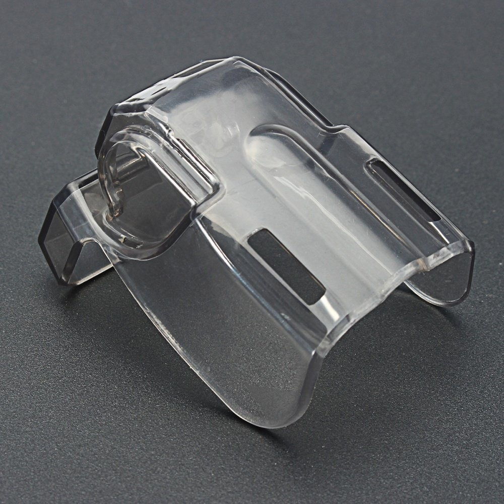 Buy Universal Ptz Gimbal Camera Lens Cap 3d Sensor Protector Cover All Dji Spark Image