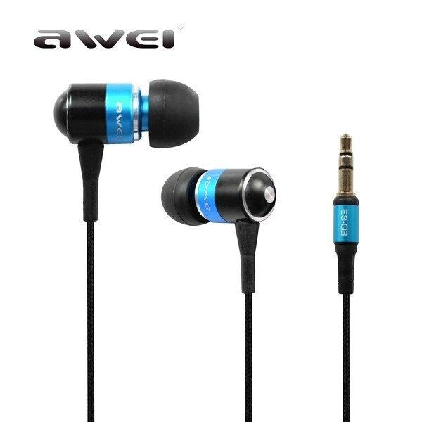 Awei ES-Q3 Earphones