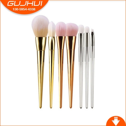 fd6ba3832b69ccd57ac4c547d6934097 buy universal 7 pcs multi color professional makeup brushes set make