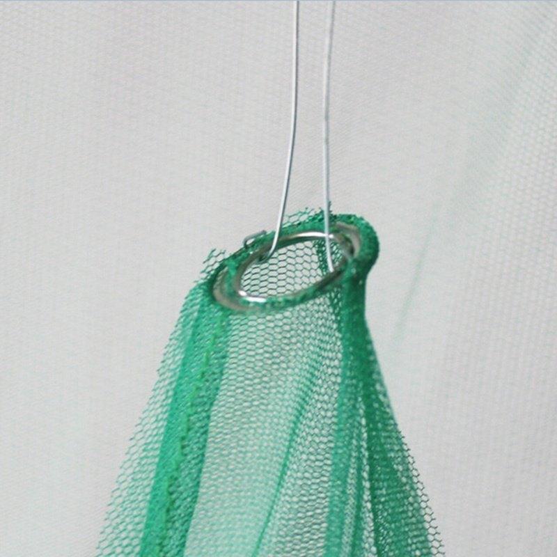 Buy UNIVERSAL Reusable Green Fly Catcher Killer Cage Net Trap Insert ...
