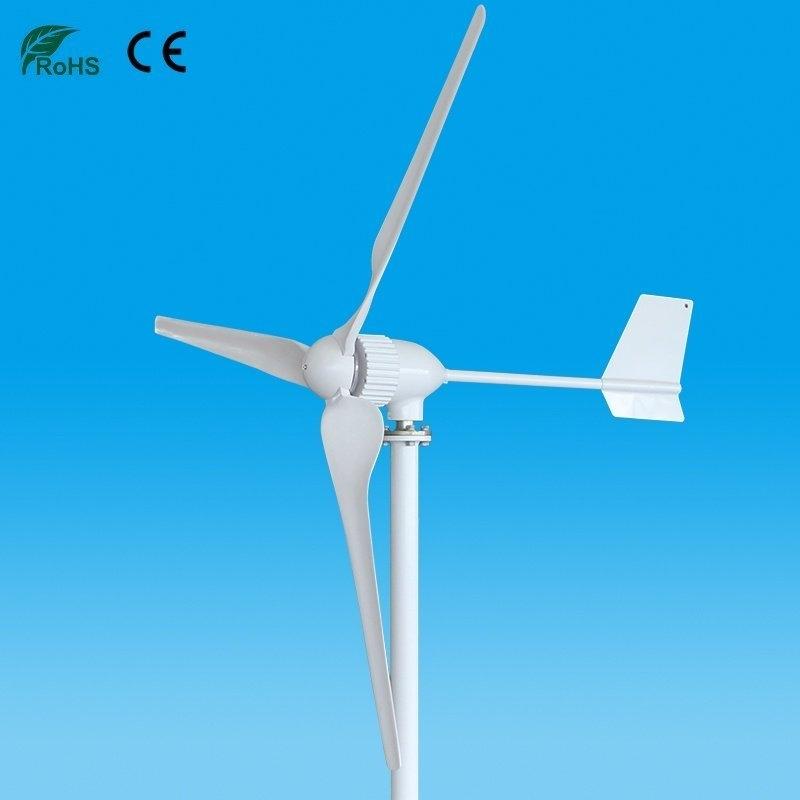 Universal 1000W 48V 3 Blades Wind Turbine Power Generator