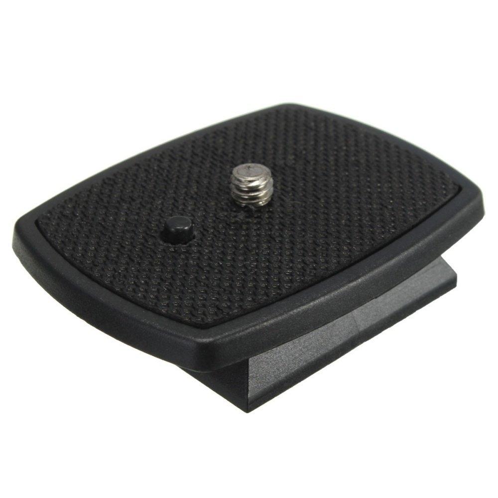 1 x Tripod Quick Release Plate Screw Adapter