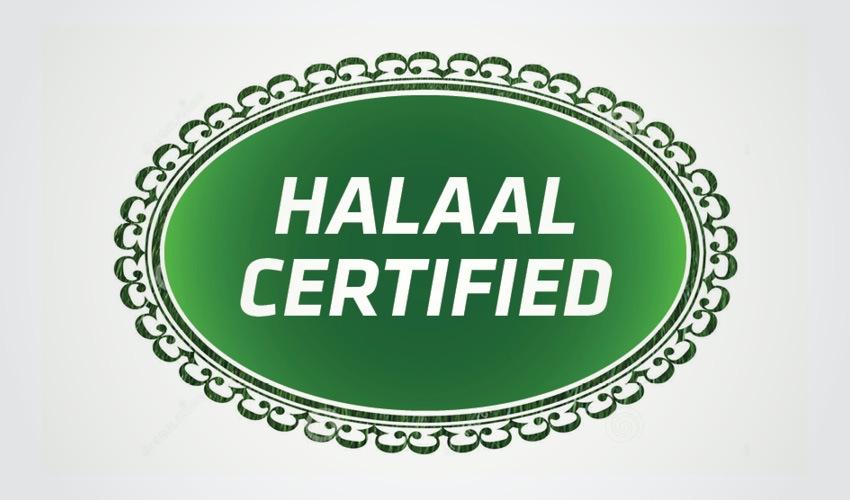 Halaal-Certified