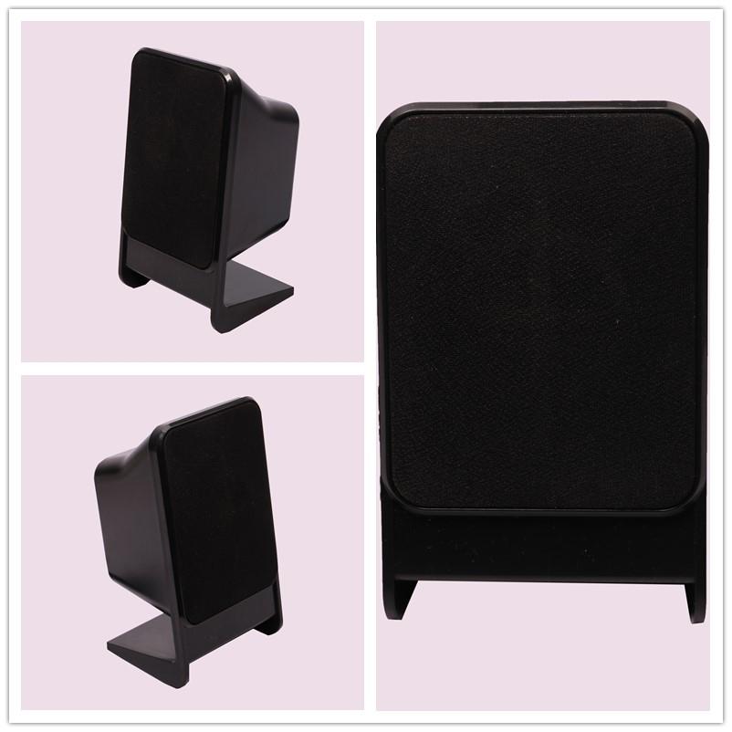 VITRON V027 Home Theater Sound System 2.1 Multimedia Bluetooth Speaker Subwoofer black&red 25w V027 5