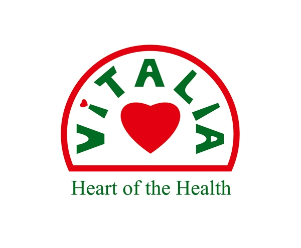Image result for VITALIA HEALTH FOOD LOGO
