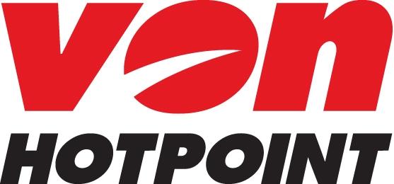 Image result for von hotpoint logo
