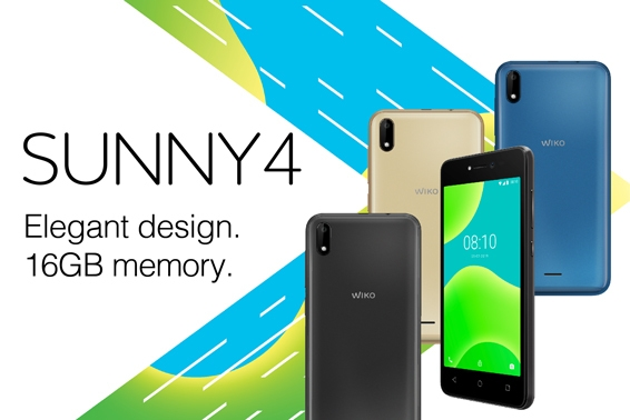 Image result for wiko sunny4