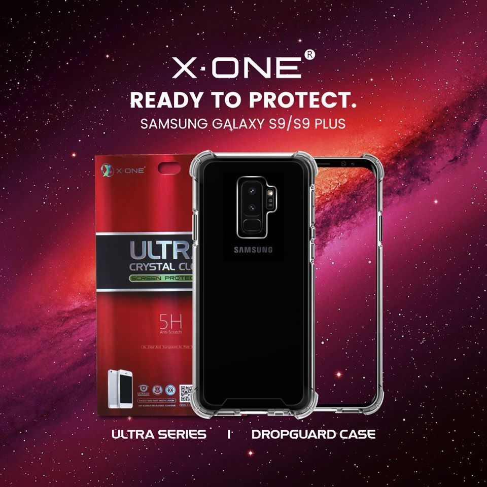 Image result for x-one screen protector for s9