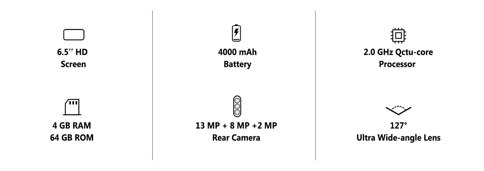 X-Tigi A20S Pro Jumia Kenya specification