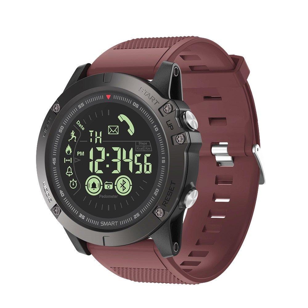 Zeblaze Vibe 3 Flagship Rugged Smartwatch 33-Month Standby