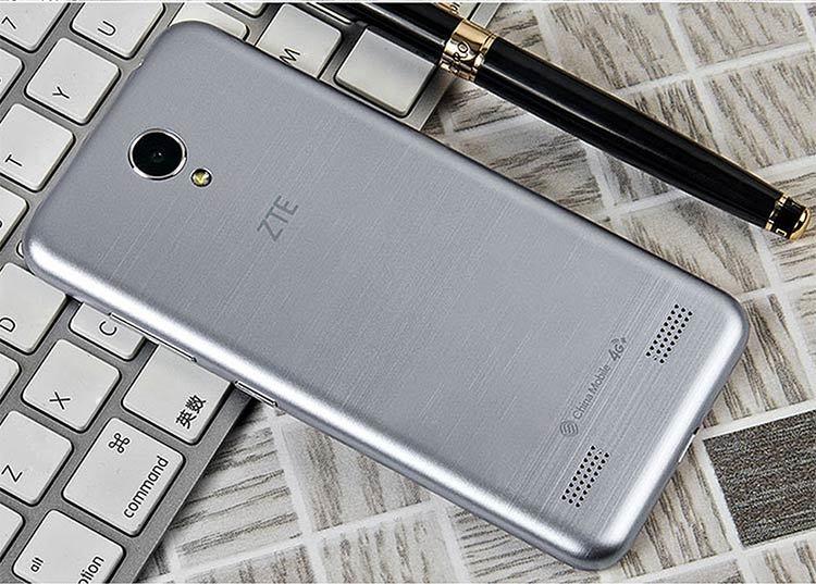 ZTE ZTE Blade A520 Smartphone 1GB+8GB 5 0 inch Quad Core