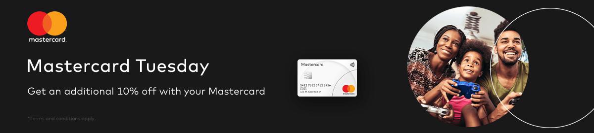 MasterCard UEFA Champs League Trip with Jumia