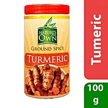 Turmeric Ground Spice - 100G