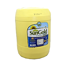 Lite Sunflower Oil 10l