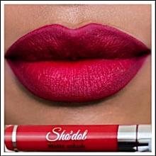 Sho'dol Matte Liquid Lipstick - HOT YALI