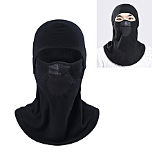 Balaclava Helmet Winter Warm Cotton Headdress Full Face Wind Ski Mask Motorcycle Bike Outdoor Sports Bike Windproof Keep Warm Masks