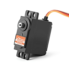 JX PDI-5508MG 8KG Large Torque Metal Gear Digital Servo For RC Helicopter-